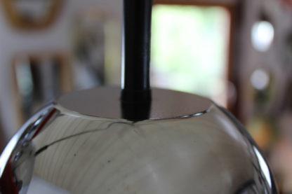 Lampe à suspension cascade