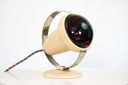 Lampe Philips Infraphil Charlotte Perriand