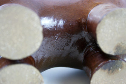 Rare céramique scandinave Lisa Larson