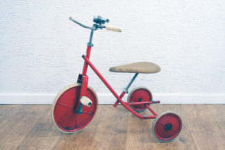 Tricycle Kemp