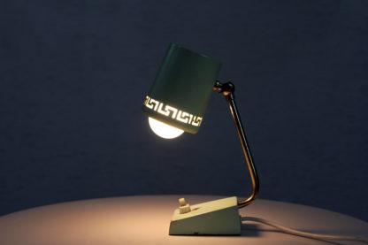 Lampe année 50