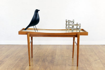 Table basse / Coffe table scandinave / table d'appoint