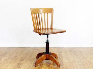 Chaise d'atelier Giroflex