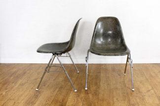 Chaise Eames / Herman Miller modèle DSS