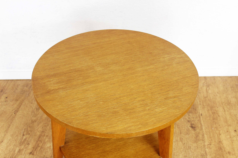 Table d'appoint design scandinave