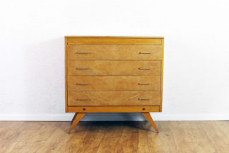 Commode design scandinave années 50