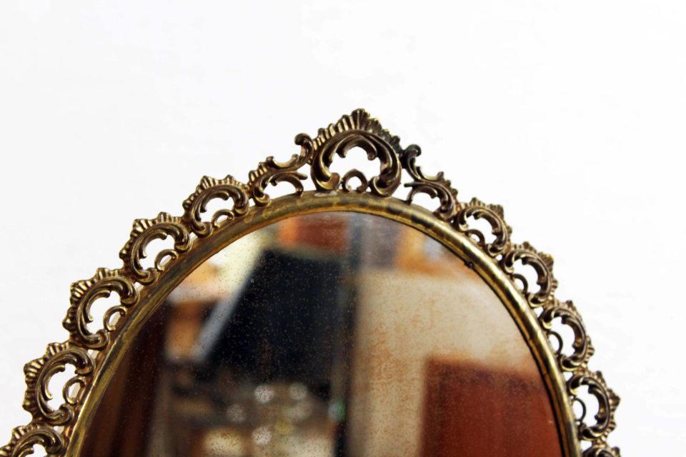 Miroir psyché à poser