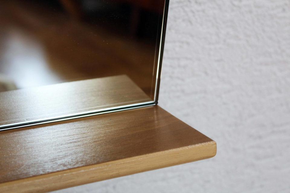 Miroir rétroviseur géant! 104x84cm