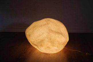 Rocher lumineux Cazenave par Singleton