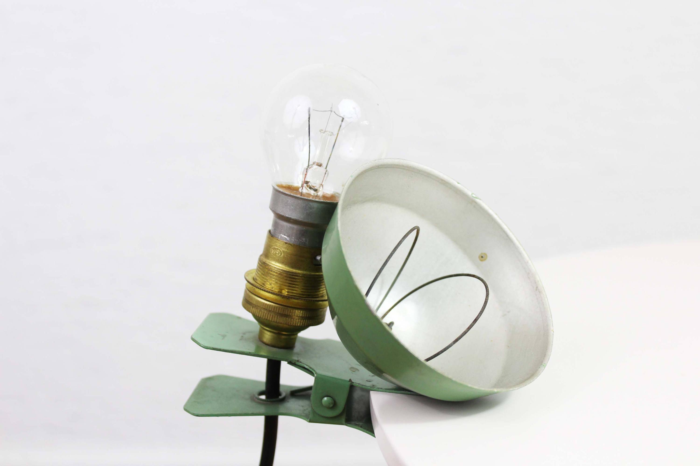 Lampe champignon / veilleuse