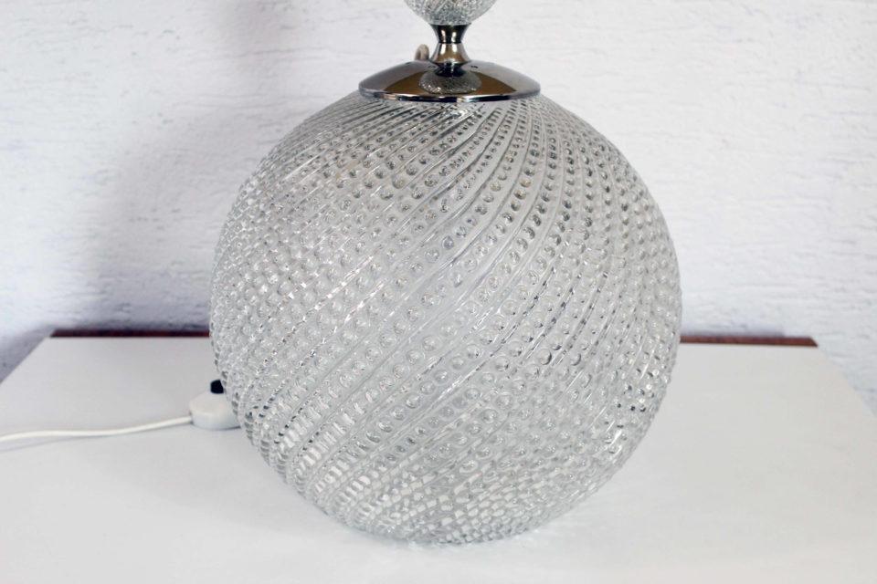 Lampe de salon Hustadt-Leuchten
