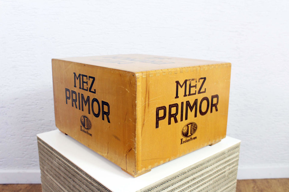 Petit meuble de mercerie MEZZ Primor