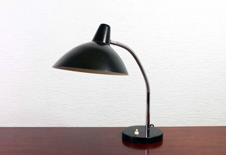 Belle lampe de bureau de la marque regent u syn brocante