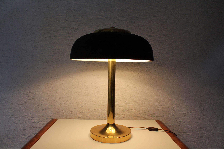 Captivant Lampe Champignon Vintage
